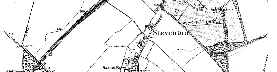 Steventon Village Parish Council
